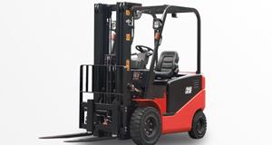 Xe nâng điện 4 bánh J series 1-3,5 tấn