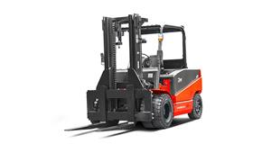 Xe nâng điện 4 bánh J series 8,5-10 tấn