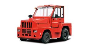 Xe kéo đốt trong 3,5-8 tấn