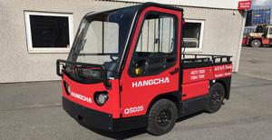 Xe kéo điện 20-25 tấn
