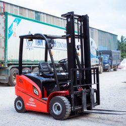 Xe nâng điện Hangcha 2 tấn – Model CPD 20